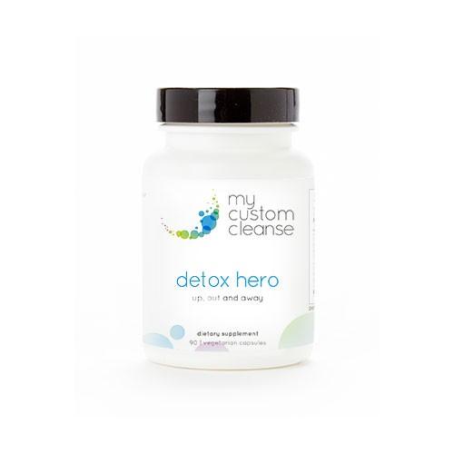 Detox Hero